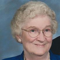 Norma Edith Chubbuck