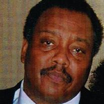 Bernard Ross Sr.
