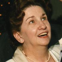 Margaret J Martin