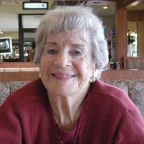 Dorothy Deaton