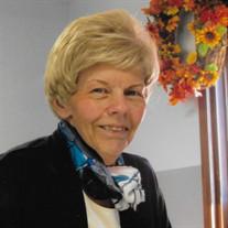 Mrs. Susan D Miller