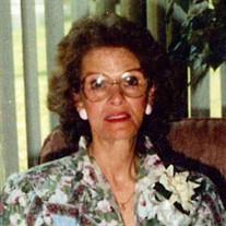 Thelma Juanita Colquitt
