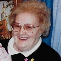 Gladys E. Zanicky