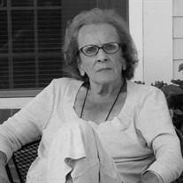 Martha Beale Clark