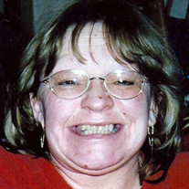 Kathy Adkins Davis