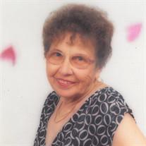 Mary Ann Reichmuth