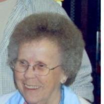 Eula D. Joslin