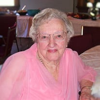 Rachel E. Whitman