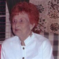 Ann Bowers Corelle