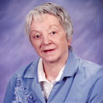 Dorothy Eloise (McCans) Kurzrock