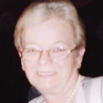 Mrs Teresa Krystyna Konofalski