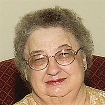 Mrs. Joan C.  Chipman