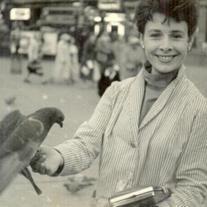 Pamela Joyce Daffin
