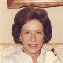 Pauline F.  Sweet