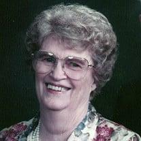 Evelyn Bacon Hansen