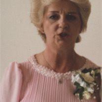 HELENE E. BERGERON