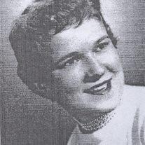 VIRGINIA M. CAMPBELL