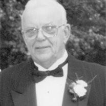 """JOHN  R.  """"PUTZ"""" CHARTIER"""