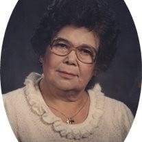 ISABELLE  M. CHOSA