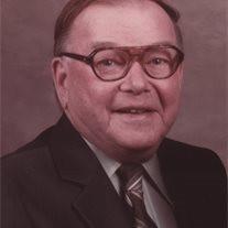 CARROLL P. FAHLGREN