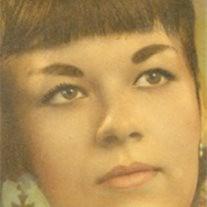 """ELIZABETH J. """"BETTY JEAN"""" GARCIA"""