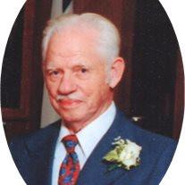 PAUL C. FOY