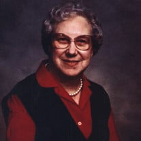 SYLVIA E. JACOBY