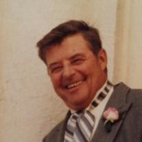 RONALD J. LeCLAIRE
