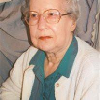 MARY  M. LINDEMANN