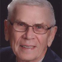 CAPTAIN DALE G. LINDSTROM
