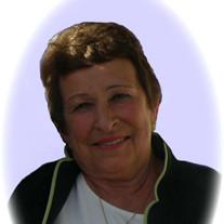SHARON ANNE MATTSON