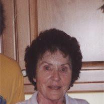 MARILYN  J. MCKINDLES