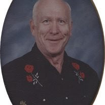 CLARENCE  H. PATTERSON