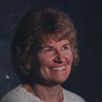 BERTHA ELIZABETH ROGERS