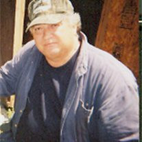 """ROBERT W.  """"BOB"""" ST. GEORGE"""