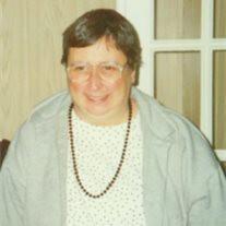 PRISCILLA   M. WHITTY