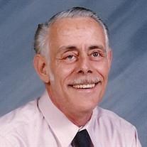 Larry A Henderson