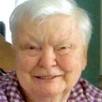Margaret I. Pyne