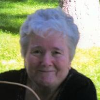 Elna LeAnn Goodsell Yoder