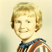 Beckie Ann Balser