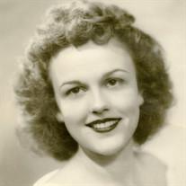 """Margaret """"Peggy"""" Hemming"""
