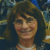 Carlene Lois Monson