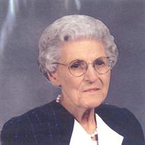 Ledia Marie Dupont  LeBlanc