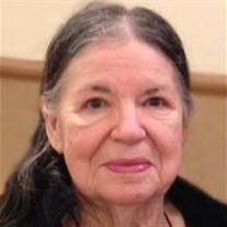 Adele Jean Bradshaw