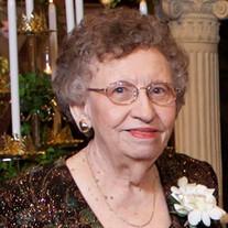 Lillian Flowers