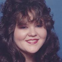 Kimberly Sue Shiflett Jones