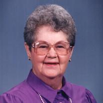 Mrs. Caroline F. Clark