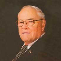 Dale Stafford Martin