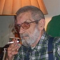 Harold Vernon Brown