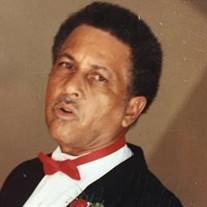 Mr. Bethel Carter
